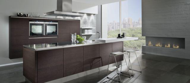Design k chen k chen engelschall for Acabados de cocinas