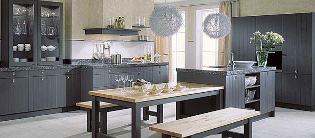 Landhaus Küche  sylviatownsendwarner.com