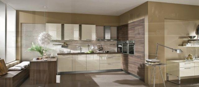 moderne k chen k chen engelschall. Black Bedroom Furniture Sets. Home Design Ideas